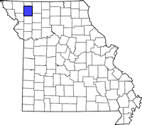 Worth County, Missouri