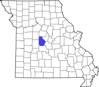 Morgan County, Missouri