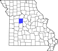 Pettis County, Missouri