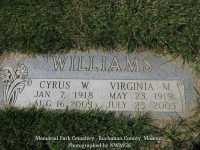 01-018_cyrus_w_virginia_m_williams