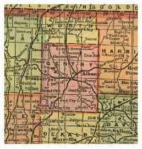 Worth County 1899