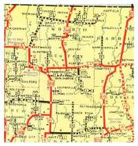 Worth County 1939