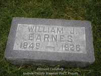116_william_barnes