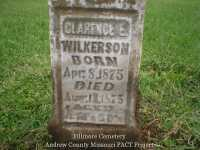 175_clarence_wilkerson