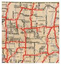 Worth County 1950