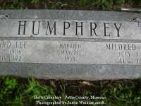 humphrey-leonard-mildred