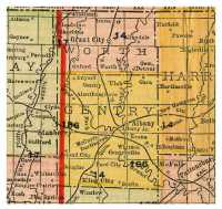 Worth County 1911