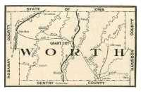 Worth County 1904